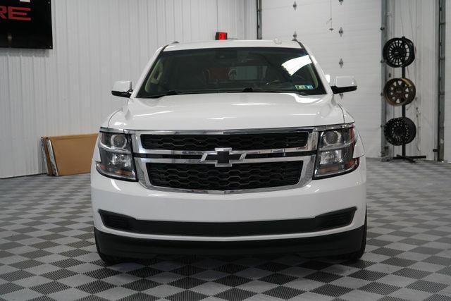 2018 Chevrolet Suburban LT in Erie, PA 16428