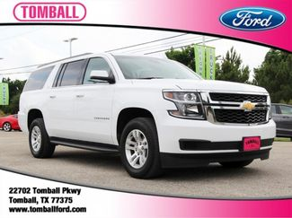 2018 Chevrolet Suburban LT in Tomball, TX 77375