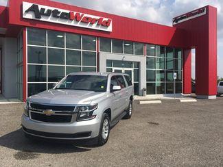 2018 Chevrolet Suburban LT in Uvalde, TX 78801