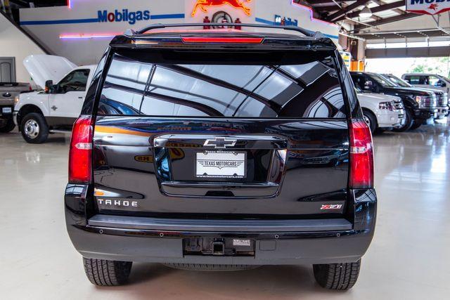 2018 Chevrolet Tahoe LT 4x4 in Addison, Texas 75001