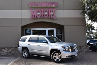 2018 Chevrolet Tahoe Premier Edition in Arlington, TX, Texas 76013