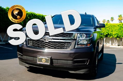 2018 Chevrolet Tahoe LT in cathedral city