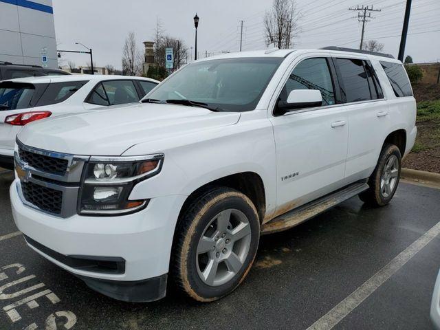 2018 Chevrolet Tahoe LS in Kernersville, NC 27284