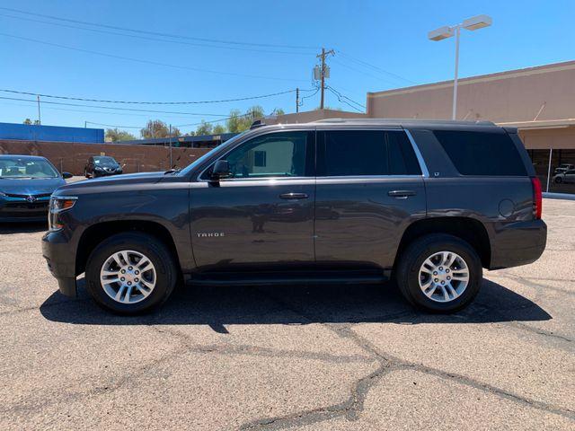 2018 Chevrolet Tahoe LT FULL MANUFACTURER WARRANTY Mesa, Arizona 1