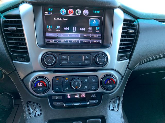2018 Chevrolet Tahoe LT FULL MANUFACTURER WARRANTY Mesa, Arizona 21