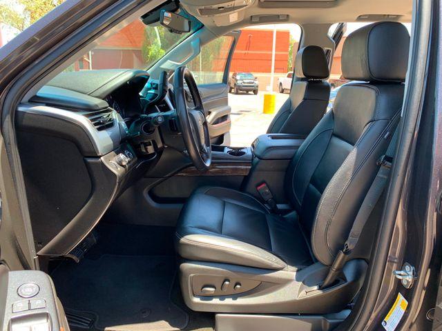 2018 Chevrolet Tahoe LT FULL MANUFACTURER WARRANTY Mesa, Arizona 9