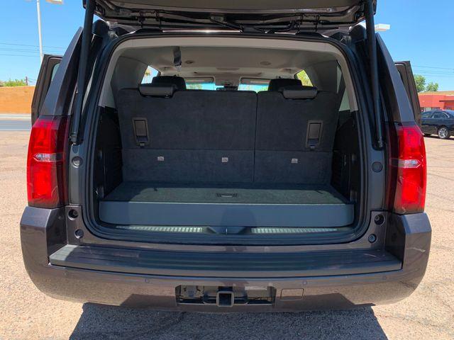 2018 Chevrolet Tahoe LT FULL MANUFACTURER WARRANTY Mesa, Arizona 11