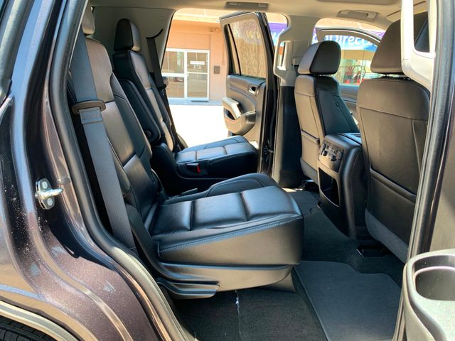 2018 Chevrolet Tahoe LT FULL MANUFACTURER WARRANTY Mesa, Arizona 13