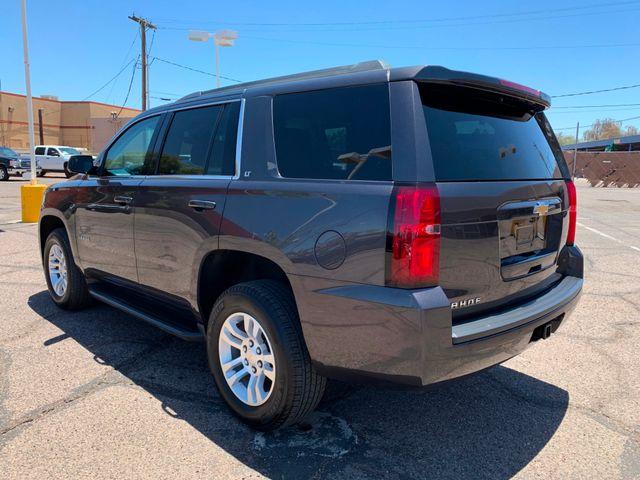 2018 Chevrolet Tahoe LT FULL MANUFACTURER WARRANTY Mesa, Arizona 2