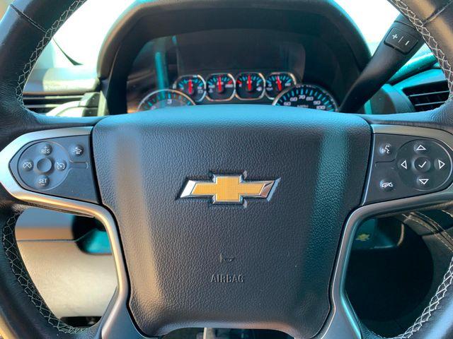 2018 Chevrolet Tahoe LT FULL MANUFACTURER WARRANTY Mesa, Arizona 18