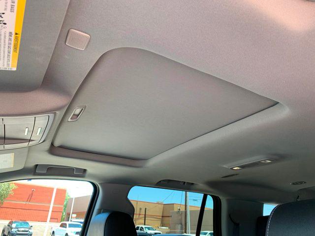 2018 Chevrolet Tahoe LT FULL MANUFACTURER WARRANTY Mesa, Arizona 20