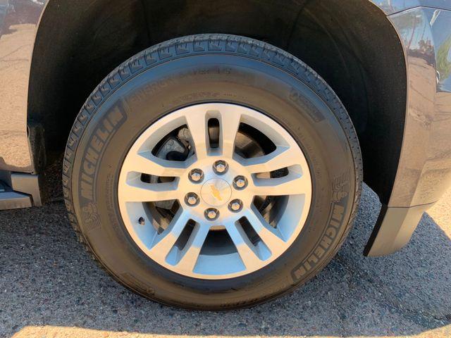 2018 Chevrolet Tahoe LT FULL MANUFACTURER WARRANTY Mesa, Arizona 26
