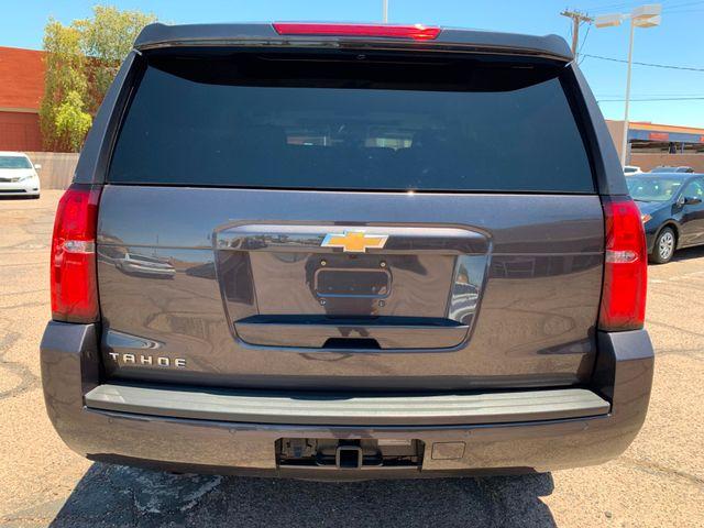2018 Chevrolet Tahoe LT FULL MANUFACTURER WARRANTY Mesa, Arizona 3