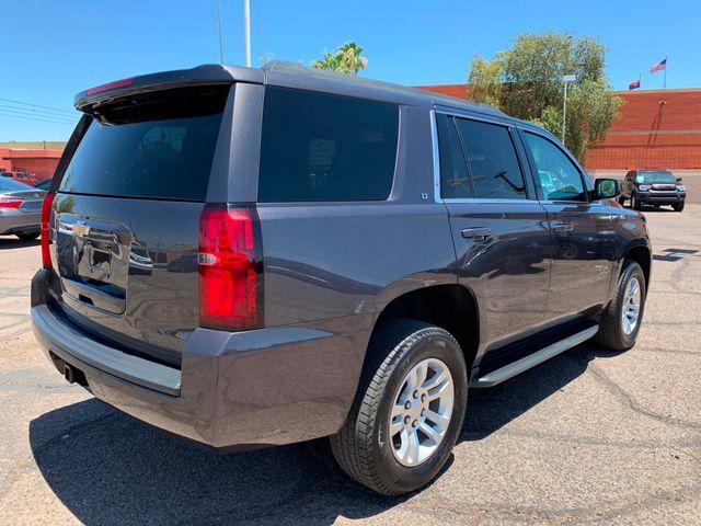 2018 Chevrolet Tahoe LT FULL MANUFACTURER WARRANTY Mesa, Arizona 4