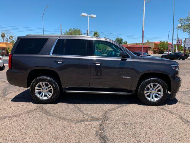 2018 Chevrolet Tahoe LT FULL MANUFACTURER WARRANTY Mesa, Arizona 5