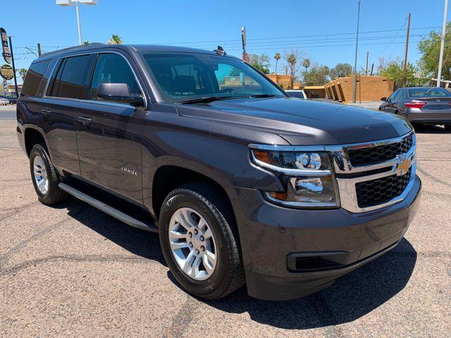 2018 Chevrolet Tahoe LT FULL MANUFACTURER WARRANTY Mesa, Arizona 6