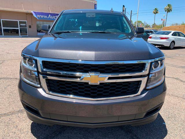 2018 Chevrolet Tahoe LT FULL MANUFACTURER WARRANTY Mesa, Arizona 7
