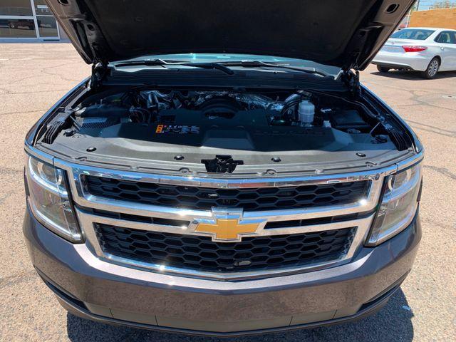 2018 Chevrolet Tahoe LT FULL MANUFACTURER WARRANTY Mesa, Arizona 8