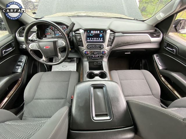 2018 Chevrolet Tahoe LS Madison, NC 23