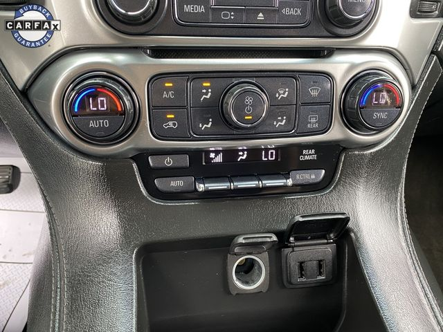 2018 Chevrolet Tahoe LS Madison, NC 34