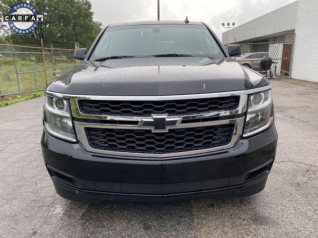 2018 Chevrolet Tahoe LS Madison, NC 6