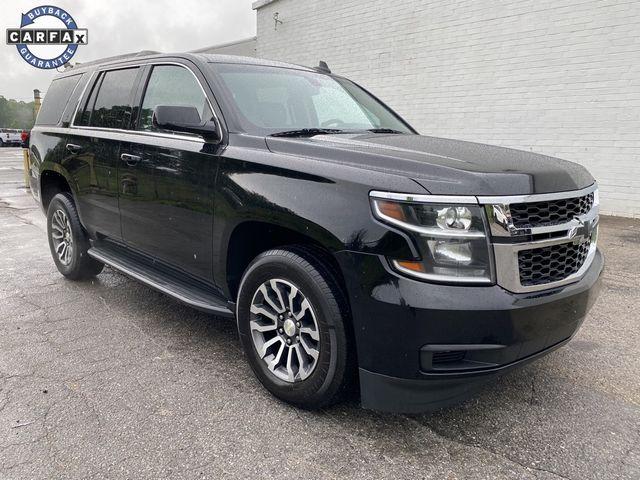 2018 Chevrolet Tahoe LS Madison, NC 7