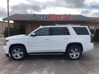 2018 Chevrolet Tahoe Premier in Marble Falls, TX 78654