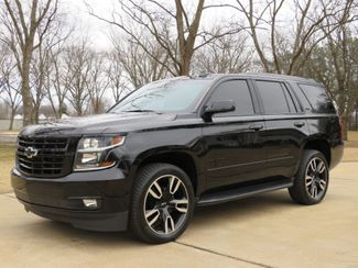 2018 Chevrolet Tahoe Premier RST 6.2L Performance Edtion in Marion, Arkansas 72364