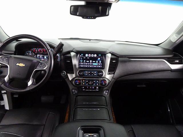 2018 Chevrolet Tahoe Premier in McKinney, Texas 75070