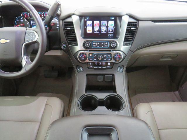 2018 Chevrolet Tahoe LT in McKinney, Texas 75070