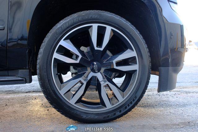 2018 Chevrolet Tahoe Premier in Memphis, Tennessee 38115