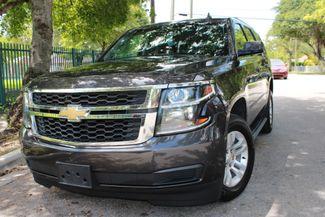 2018 Chevrolet Tahoe LT in Miami, FL 33142