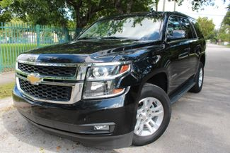 2018 Chevrolet Tahoe LT in Miami, FL 33142
