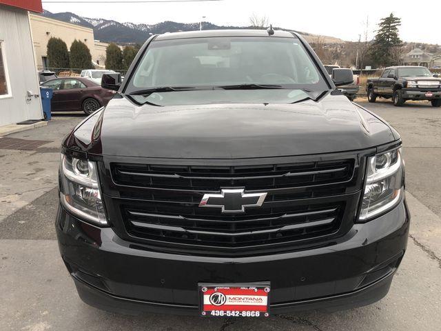 2018 Chevrolet Tahoe Premier in Missoula, MT 59801