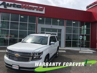 2018 Chevrolet Tahoe Premier in Uvalde, TX 78801