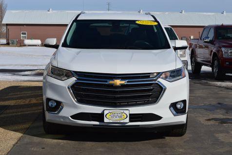 2018 Chevrolet Traverse Premier in Alexandria, Minnesota