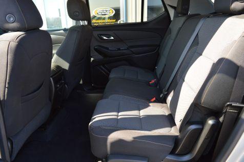 2018 Chevrolet Traverse LS in Alexandria, Minnesota