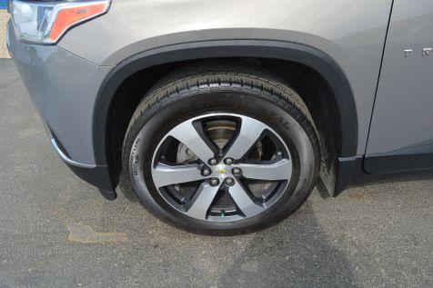 2018 Chevrolet Traverse LT Leather AWD in Alexandria, Minnesota