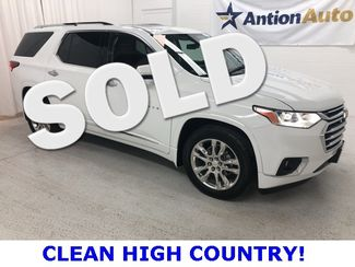 2018 Chevrolet Traverse High Country | Bountiful, UT | Antion Auto in Bountiful UT