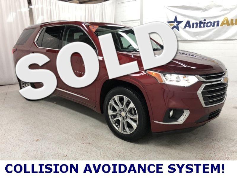 2018 Chevrolet Traverse Premier | Bountiful, UT | Antion Auto in Bountiful UT