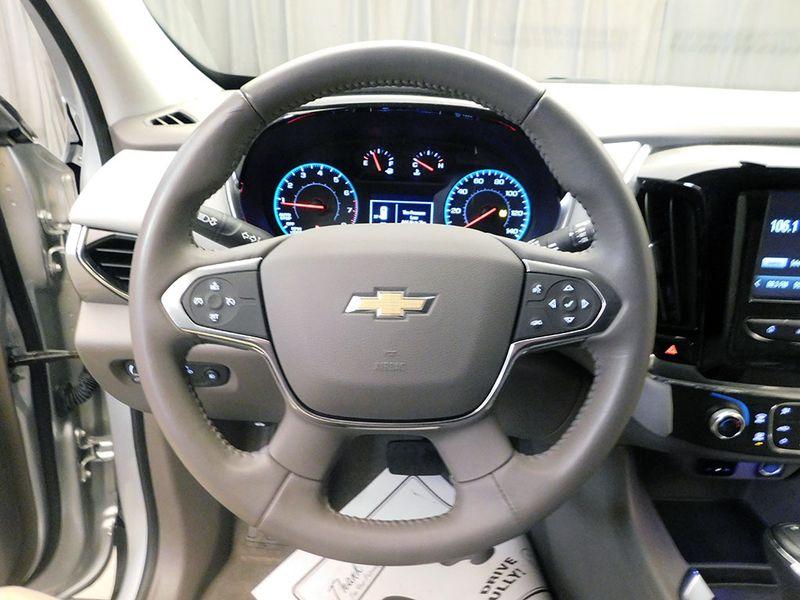 2018 Chevrolet Traverse LT Cloth  city Ohio  North Coast Auto Mall of Cleveland  in Cleveland, Ohio