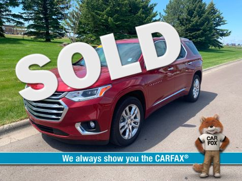 2018 Chevrolet Traverse High Country in Great Falls, MT