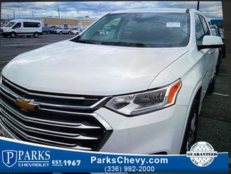 2018 Chevrolet Traverse Premier in Kernersville, NC 27284