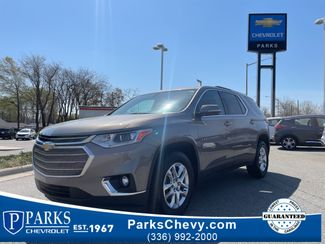 2018 Chevrolet Traverse LT Cloth in Kernersville, NC 27284