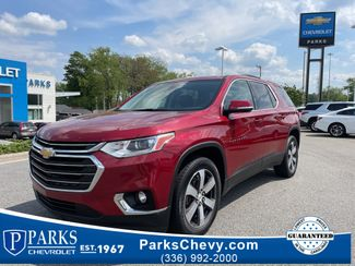 2018 Chevrolet Traverse LT Leather in Kernersville, NC 27284