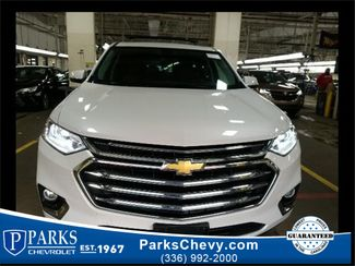 2018 Chevrolet Traverse High Country in Kernersville, NC 27284
