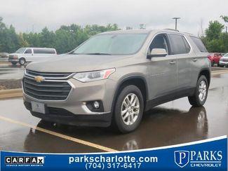 2018 Chevrolet Traverse LT Cloth in Kernersville, NC 27284