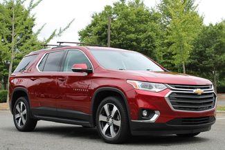 2018 Chevrolet Traverse LT Leather in Kernersville, NC 27284