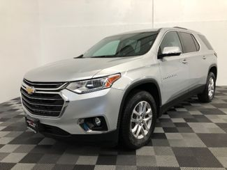 2018 Chevrolet Traverse LT Cloth in Lindon, UT 84042