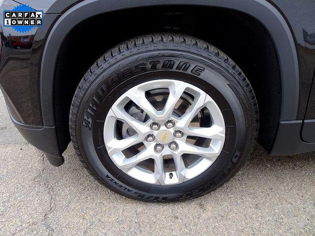 2018 Chevrolet Traverse LS Madison, NC 10